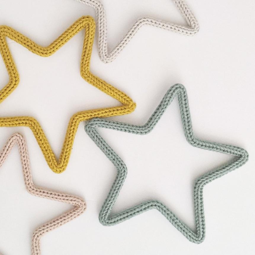 star sign kids decoration