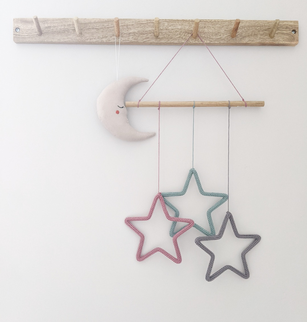 multistar hanging